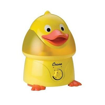 Crane Cool Mist Humidifier - Duck