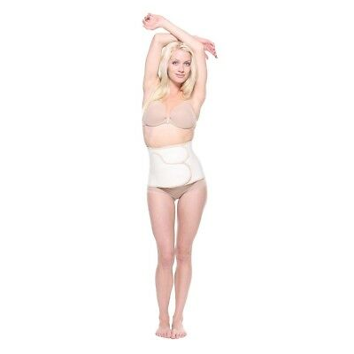 Belly Bandit BFF Belly Wrap, Cream - Small