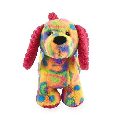 Animal Alley 12 inch Colour Pup - Red