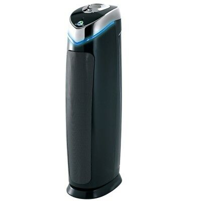 Guardian Technologies Germguardian Tower Air Purifier 22 Inch