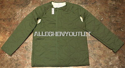 US Military USAF Army Aramid Aircrew Cold Weather JACKET LINER SMALL REG NEW