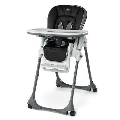Chicco Polly High Chair - Orion