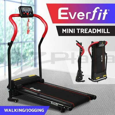 【20%OFF】 Electric Treadmill Home Gym Exercise Machine Fitness Equipment Physical