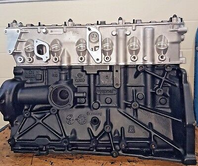 "VW AT Motor LT28 LT35  2,4D 2,4TD DW DV 1S 1G ACL ACT ""Handmade in Germany"""