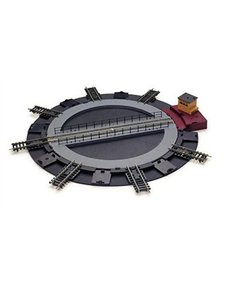 Hornby Oo Scale Electric Operated Turntable Hrr0070