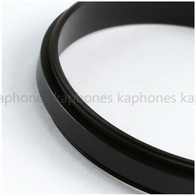 Male 52mm to 52mm 52-52mm Macro Reverse Adapter Ring