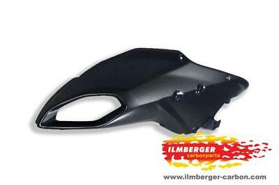 Ilmberger MATT Carbon Fibre Air Intake Covers Pair Ducati Multistrada 1200 2014