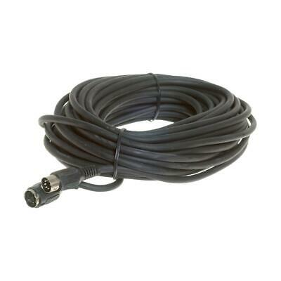 Bescor Motorized Pan Head 50' Extension Cord #RE50