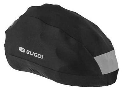 Sugoi Zap Helmet Cover Blk One Size One Size