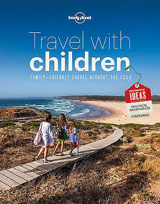Travel with Children, Lonely Planet