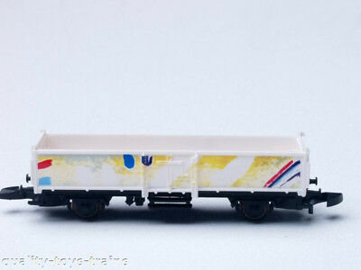 Marklin ART Z Scale Gondola low Wall car Type E 037 (#1)
