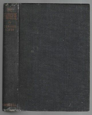 The Pekingese Companion And Show Dog Vintage Book Illustrated 1936 1st Edition