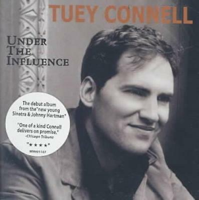 Tuey Connell - Under The Influence Used - Very Good Cd