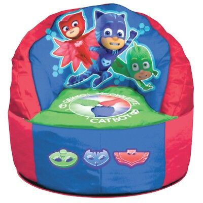 PJ Masks Bean Bag Chair