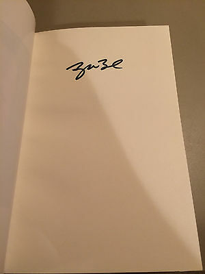 George W. Bush 41 Portrait of My Father signed 1st edition hardcover book