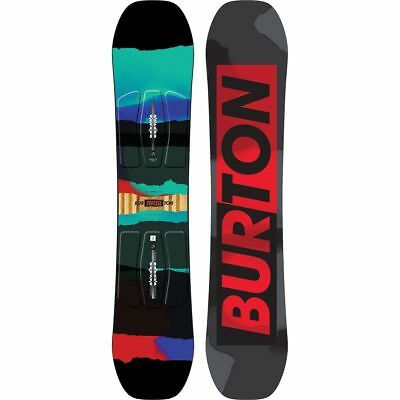 Burton Process Smalls Kinder Snowboard 2016 Set mit Bindung Mission Smalls