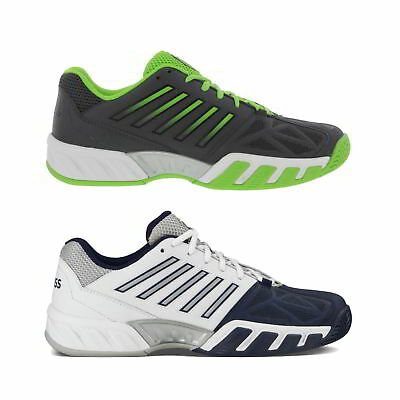 K-Swiss Bigshot Light 3 Mens Tennis Trainers Shoes Size UK 8-13