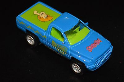 1998 Racing Champions 96 Dodge Ram Hanna Barbarra Shaggy Scooby Doo