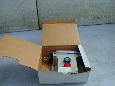 Telemecanique Xy2 Ce2A196H7 Cable Controlled Emergency Stop