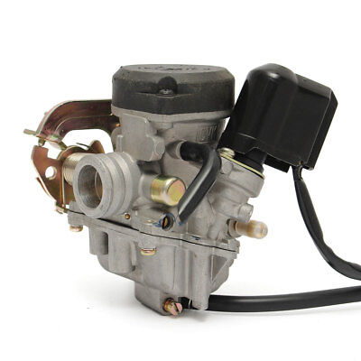 Carb Gy6 60cc PD19J Carburetor Moped 19mm fit 50 49 Scooter Motorcycle Taotao
