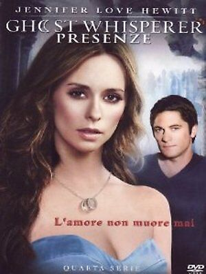 Ghost Whisperer - Stagione 04  6 Dvd  Cofanetto