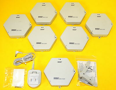 Onset HOBO ZW-Router with AC Adapter & Mounting Brackets Quantity Available