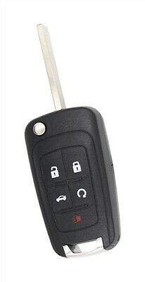 Fits Dodge 56046694 AE OEM 5 Button Key Fob