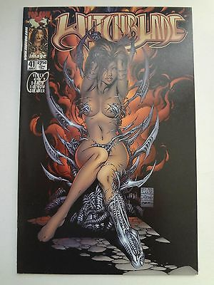 Witchblade #41 – Top Cow - 2000