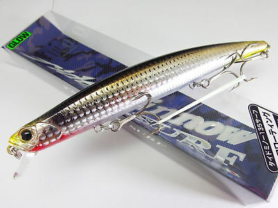 DUO - Tide Minnow 135 SURF 24g WAKA MULLET