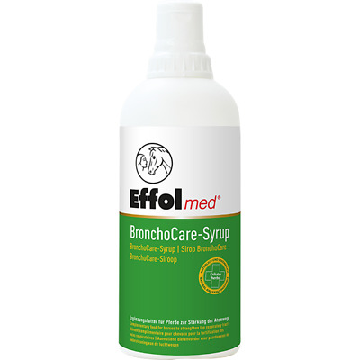 EFFOL MED Broncho Care Syrup 1000 ml (1 L = 34,95)