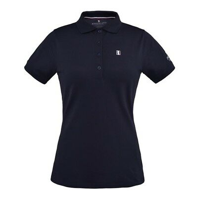 Kingsland Polo Piquet-Shirt Damen Classic