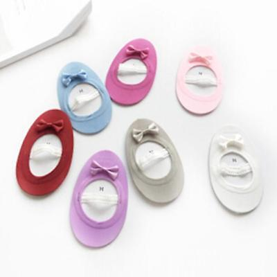 Cute Baby Toddler Girls Boys Kids Ankle Boat Socks Casual Sports Cotton Soft B