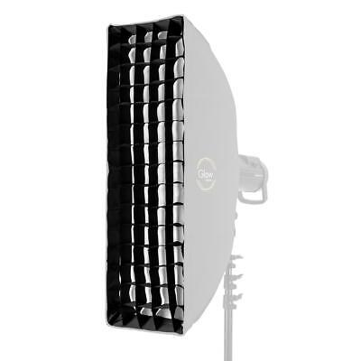 "Glow Heavy Duty Egg Crate Grid for 12x36"" Softbox #EC1236"
