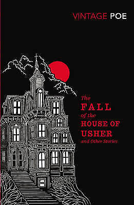 The Fall of the House of Usher and Other Stories, Edgar Allan Poe