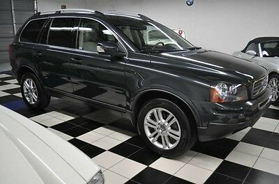 2010 Volvo XC90 ONLY 64K MILES - ONE OWNER - CERTIFIED CARFAX 2010 Volvo One Owner! Carfax Certified! 60K Service 02/2017!