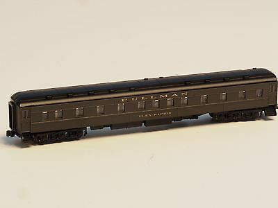 AZL 71301-3 Heavyweight 6-3 Pullman Sleeper GLEN RAPIDS  Z-SCALE