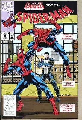 Mixed LOT OF 25 ALL SPIDER-MAN 25 Comic Book Lot all comics 1980 to 2017 High Gr