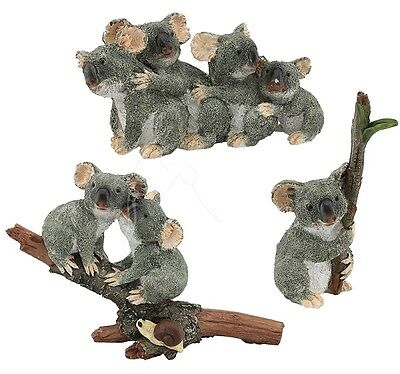Bella Collection Koalas - 3 To Choose From