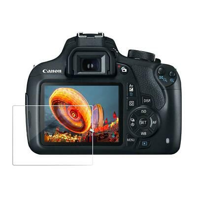 ProOptic Glass Screen Protector for the Canon EOS Rebel T5 DSLR Camera