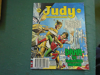 JUDY - PICTURE STORY LIBRARY MAGAZINE FOR GIRLS - No 324
