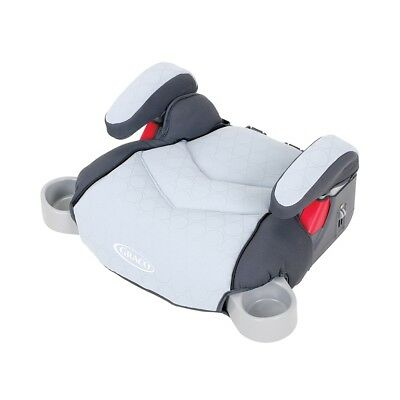 Graco No Back TurboBooster Car Seat - Baker