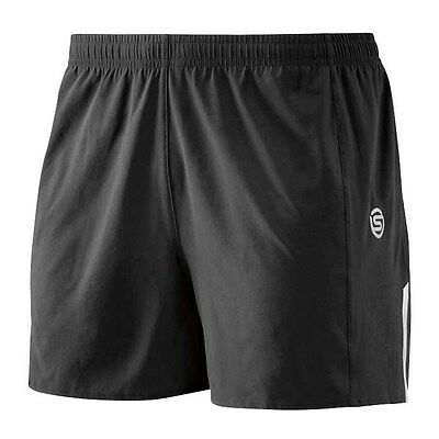 Skins Activewear Network Short 4 Inch Shorts