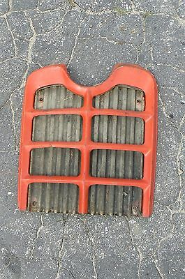Ford Tractor 801 821 841 851 861 871 881 Grill with Screen