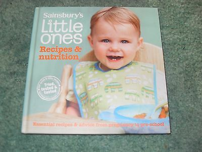 Sainsbury's Little ones Recipes and Nutrition