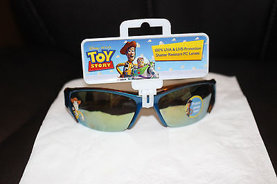 New Toy Story Kid's Woody Sunglasses
