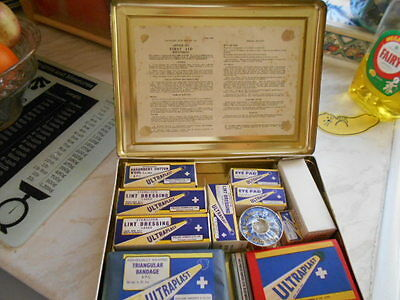 wallace cameron & co ltd first aid kit/case