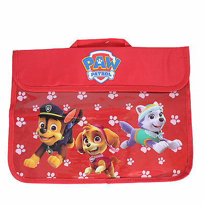 Children's Disney / TV Character 'Back to School' Book Bag - Paw Patrol