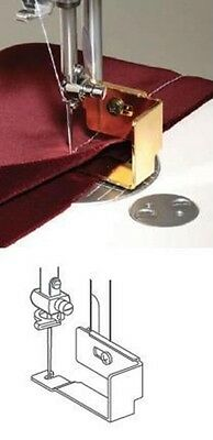 Janome Velvet Foot for DB Hook Models - High Speed Sewing Machine Foot