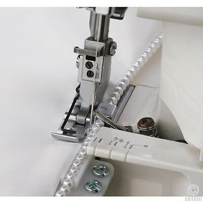 Janome Beading Attachment for Overlockers - Bridal Wear