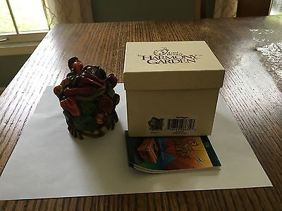 Lord Byron's Harmony Garden Hot Peppers Edition 1 New in Box